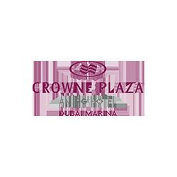 Crowne Plaza Dubai Marina Hotel