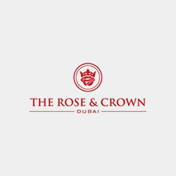 THE ROSE & CROWN DUBAI