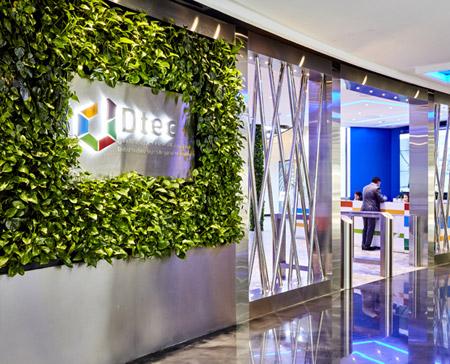 Dubai Technology Entrepreneur Centre (DTEC) revamps online presence with Times team