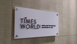 Times World opens new Indian office in Calicut Cyperpark