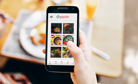 Restaurants embracing use of Dineapple during the post-COVID comeback